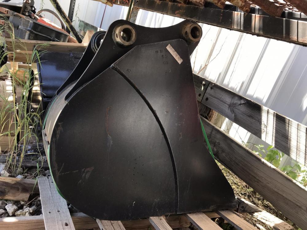 Detail photo of 2014 Werk-Brau 4MNHD18 from Construction Equipment Guide