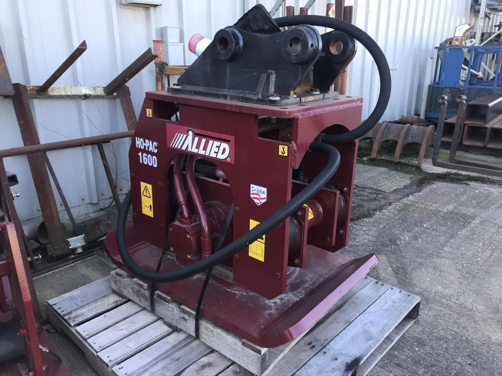 Detail photo of 2019 Allied 1600 from Construction Equipment Guide