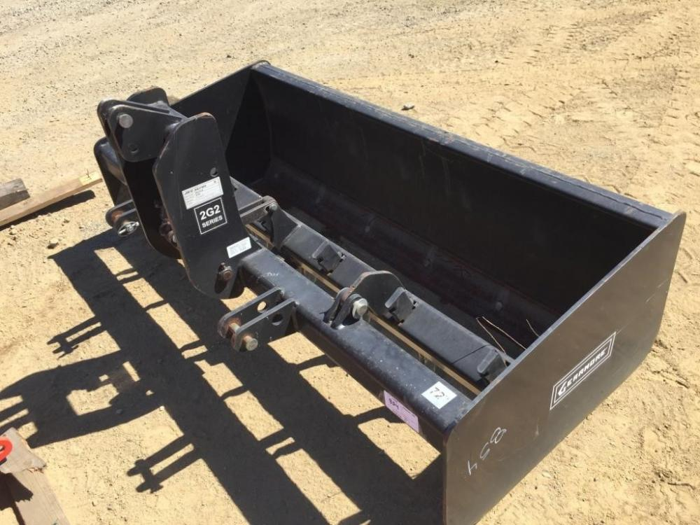 Detail photo of  GEARMORE 2G2-72 from Construction Equipment Guide