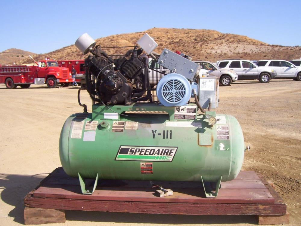 Detail photo of 2002 SPEEDAIRE 1WD88 from Construction Equipment Guide