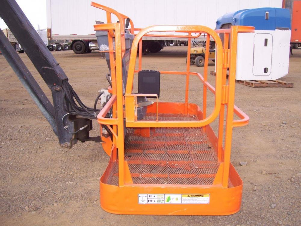 Detail photo of 2007 JLG 1350SJP from Construction Equipment Guide