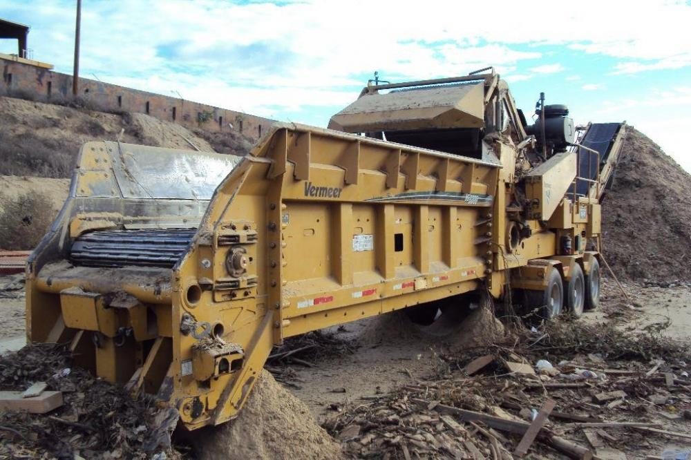 Detail photo of 2010 Vermeer HG6000 from Construction Equipment Guide