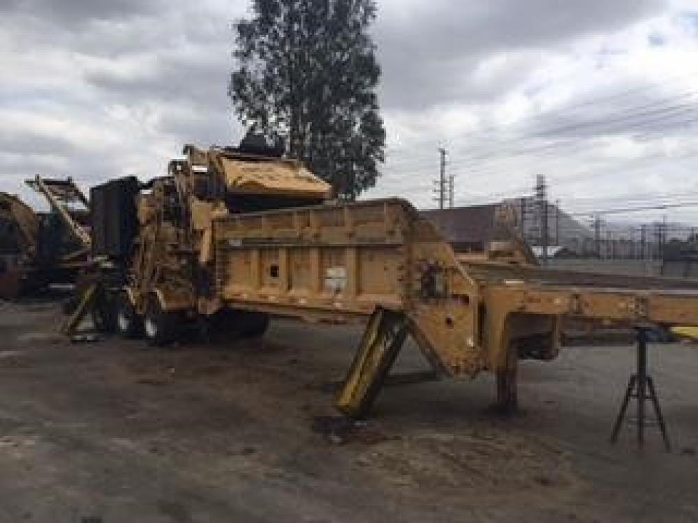 Detail photo of 2011 Vermeer HG6000 from Construction Equipment Guide