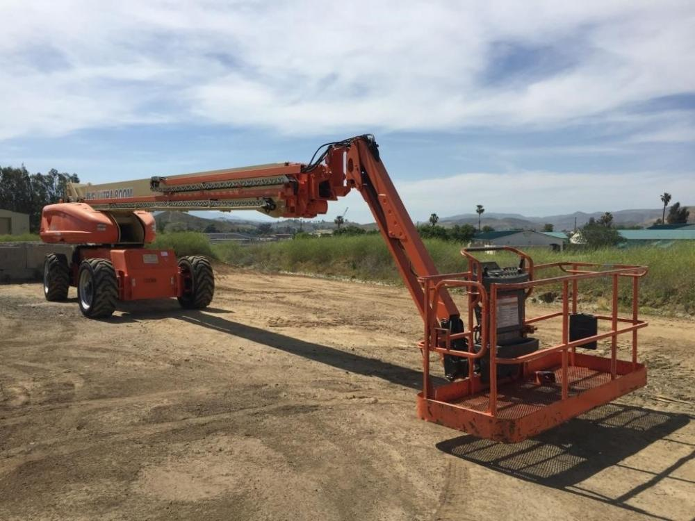 Detail photo of 2006 JLG 1350SJP from Construction Equipment Guide