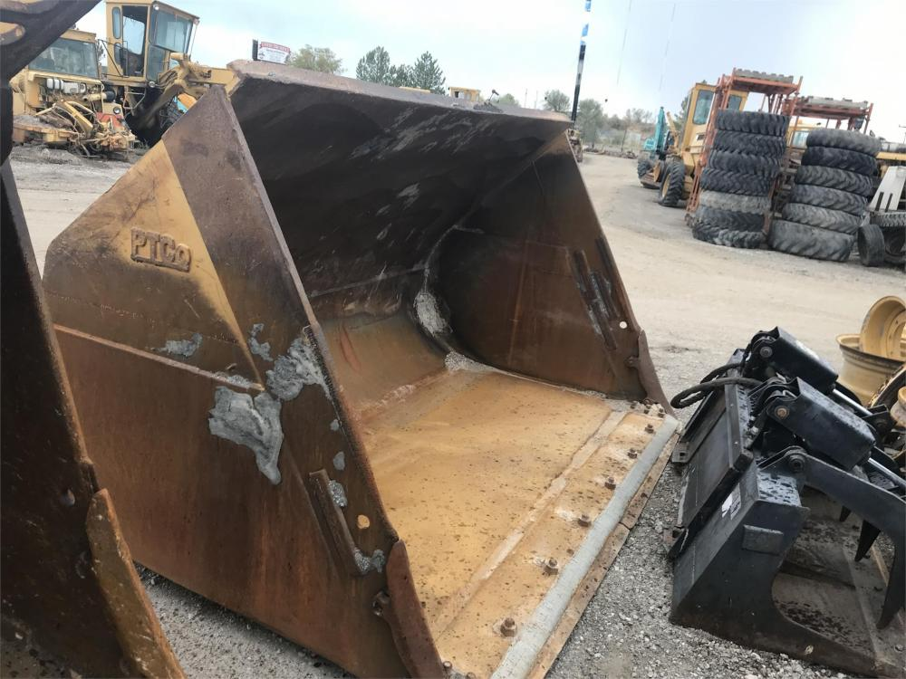 Detail photo of  Caterpillar 1481-980-G from Construction Equipment Guide