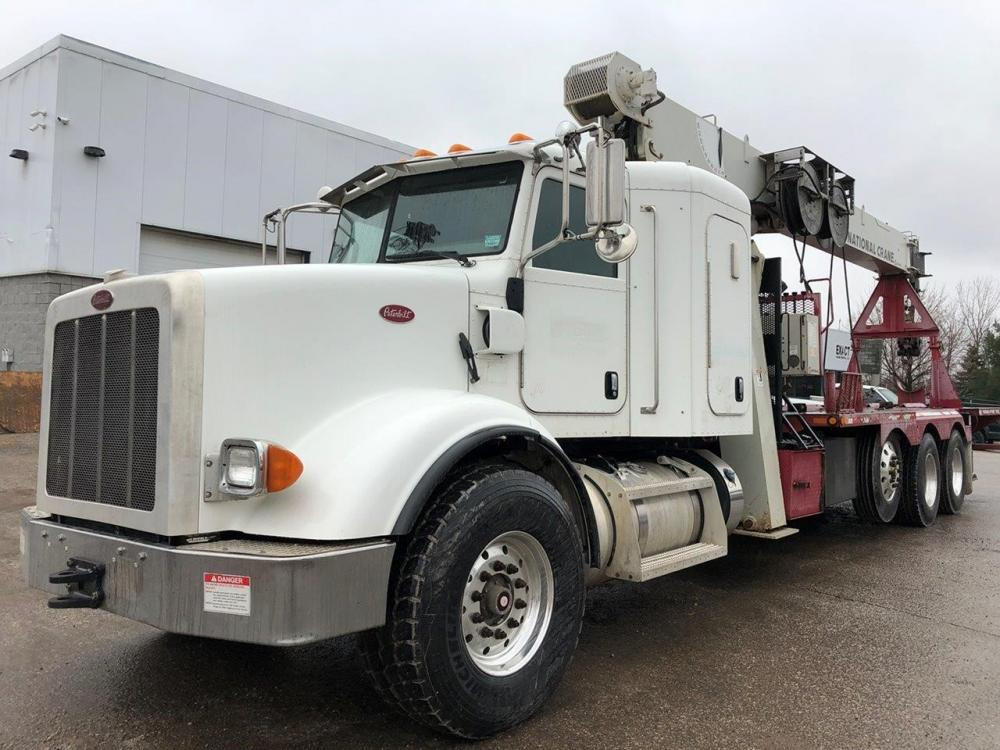 Detail photo of 2012 National 800D from Construction Equipment Guide