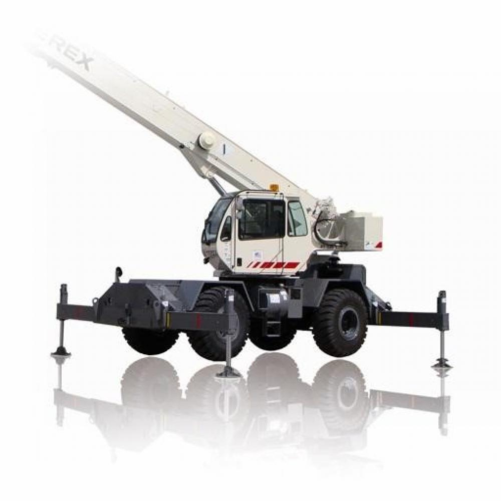 Detail photo of 2018 Terex RT 230-1 from Construction Equipment Guide