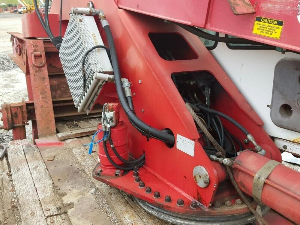 Detail photo of  Manitex 38124S from Construction Equipment Guide