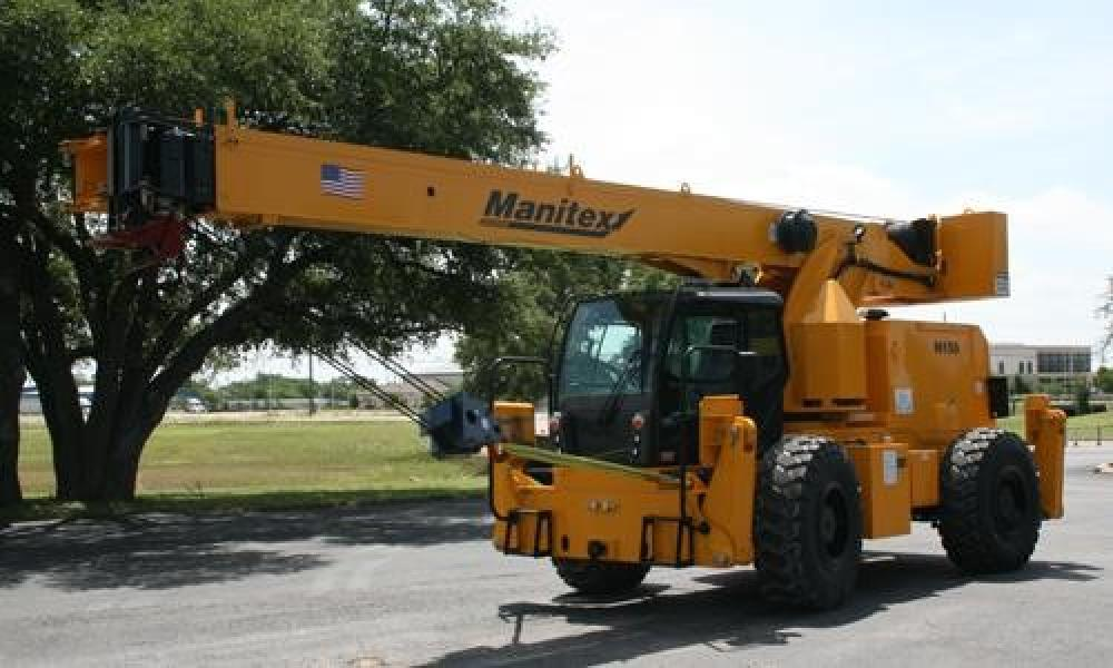 Detail photo of 2019 Badger CD4415 from Construction Equipment Guide
