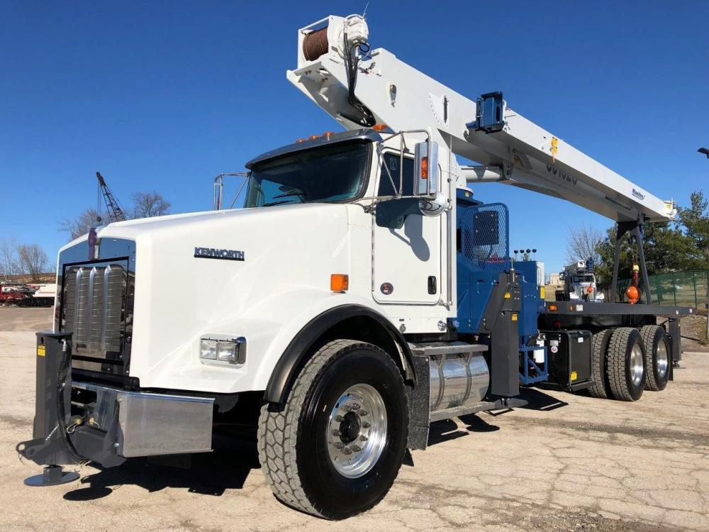 Detail photo of 2019 Manitex 30102C from Construction Equipment Guide