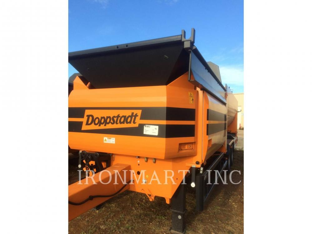 Detail photo of 2014 Doppstadt SM720 from Construction Equipment Guide