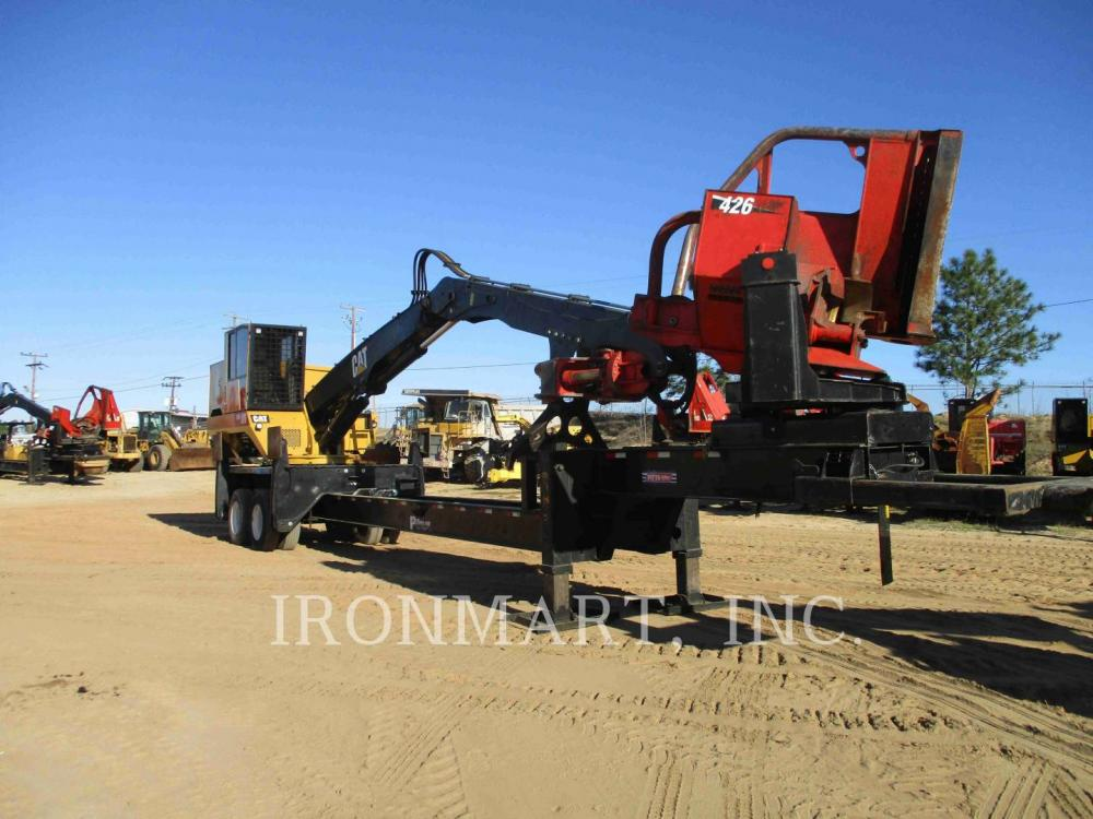 Detail photo of 2014 Caterpillar 559C from Construction Equipment Guide