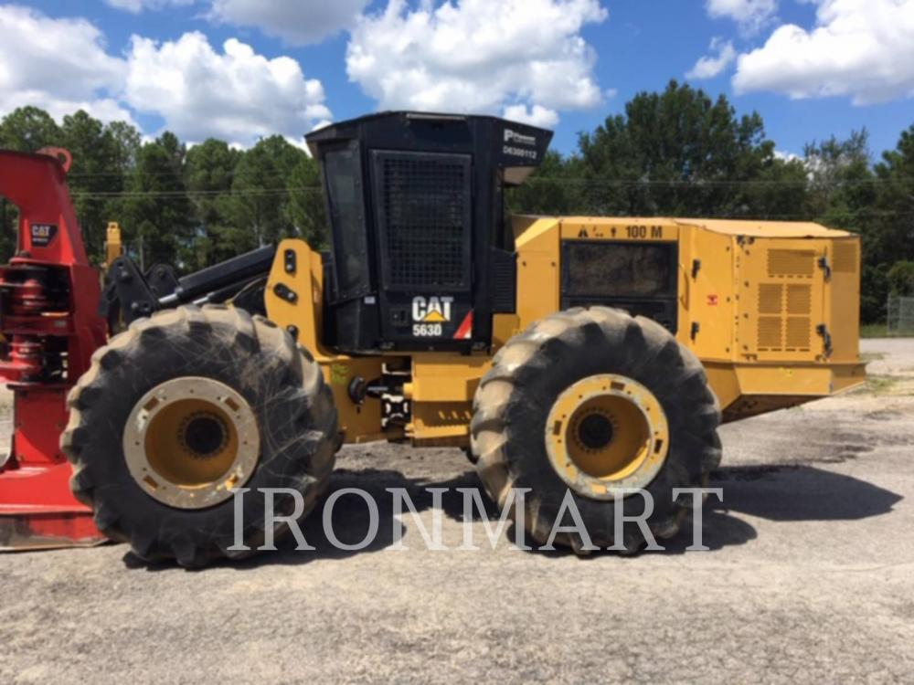 Detail photo of 2017 Caterpillar 563D from Construction Equipment Guide