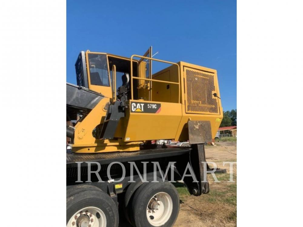 Detail photo of 2014 Caterpillar 579C from Construction Equipment Guide