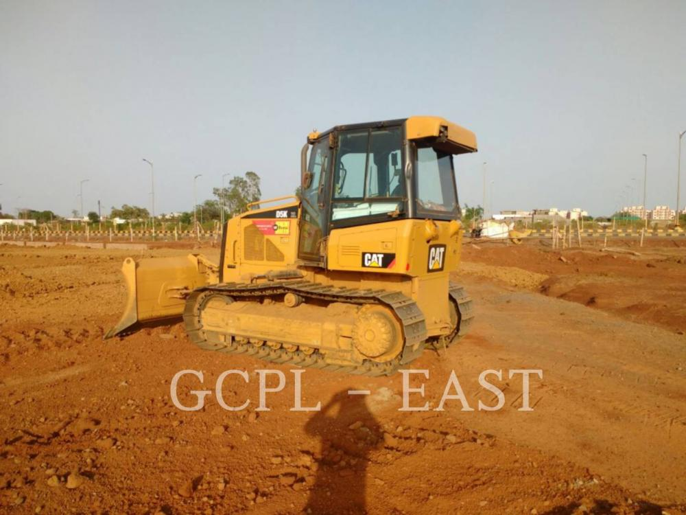 Detail photo of 2014 Caterpillar D5K XL from Construction Equipment Guide