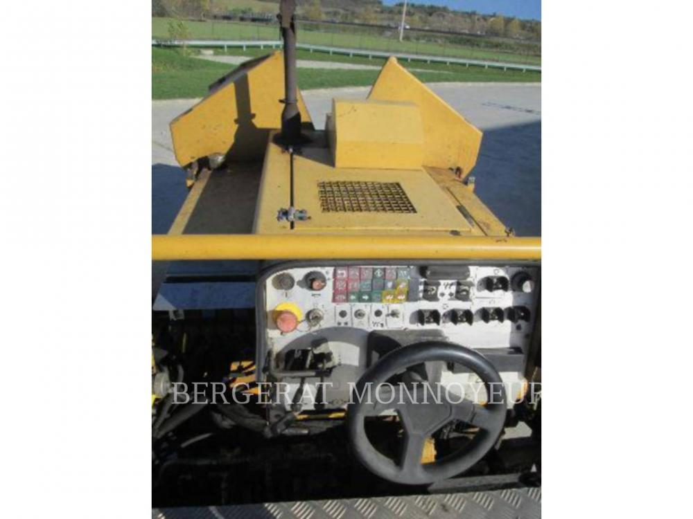 Detail photo of 2006 Caterpillar BB-621C from Construction Equipment Guide