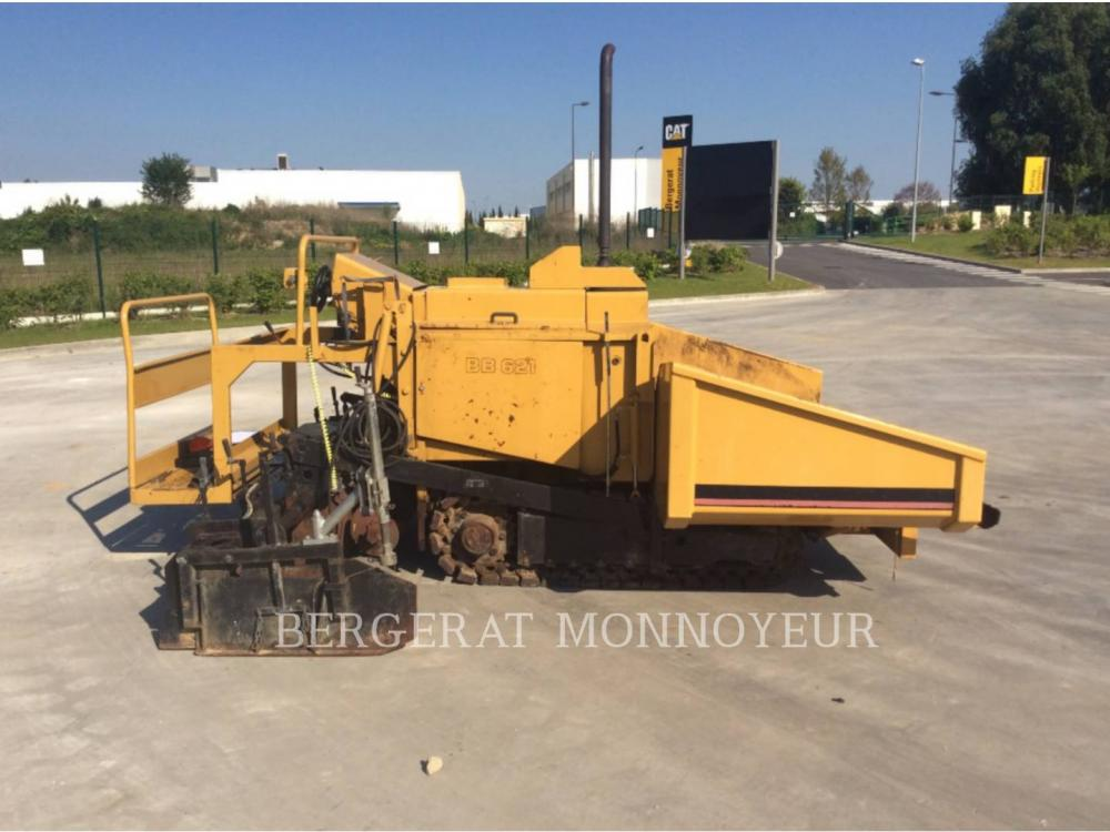Detail photo of 2003 Bitelli BB621C from Construction Equipment Guide