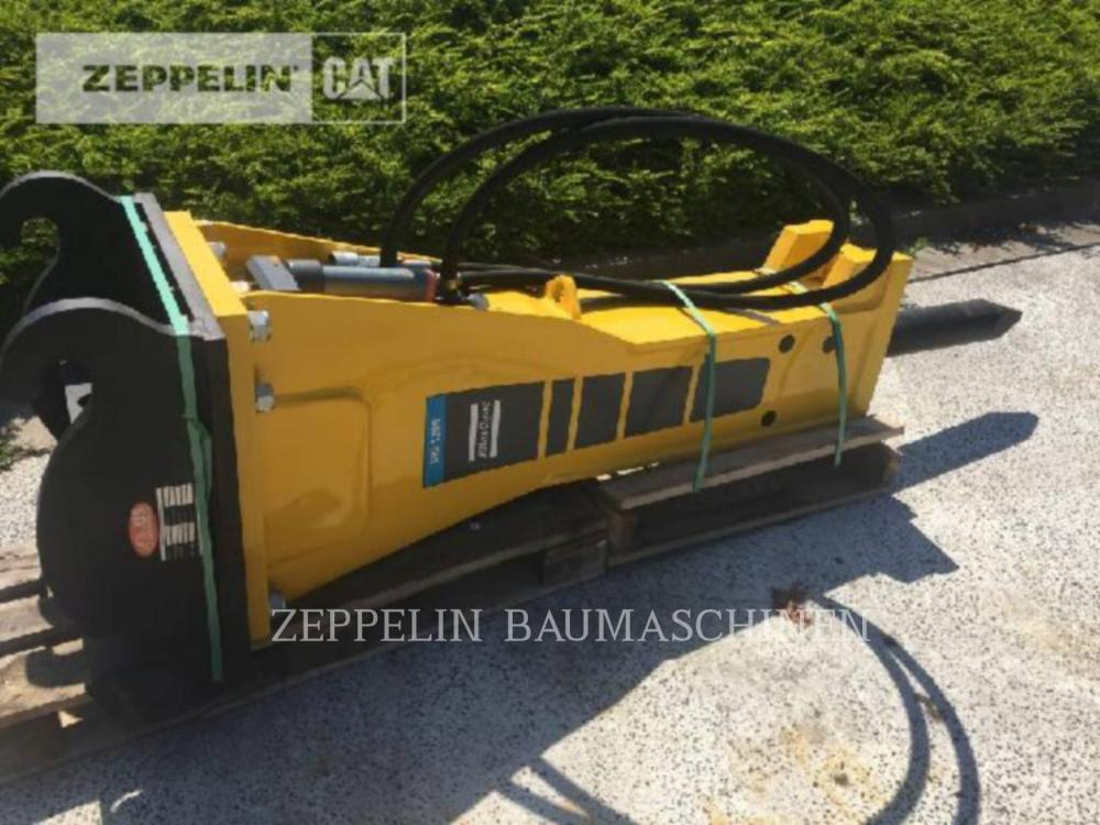 Detail photo of  Atlas Copco MB1200-CW30-40 from Construction Equipment Guide