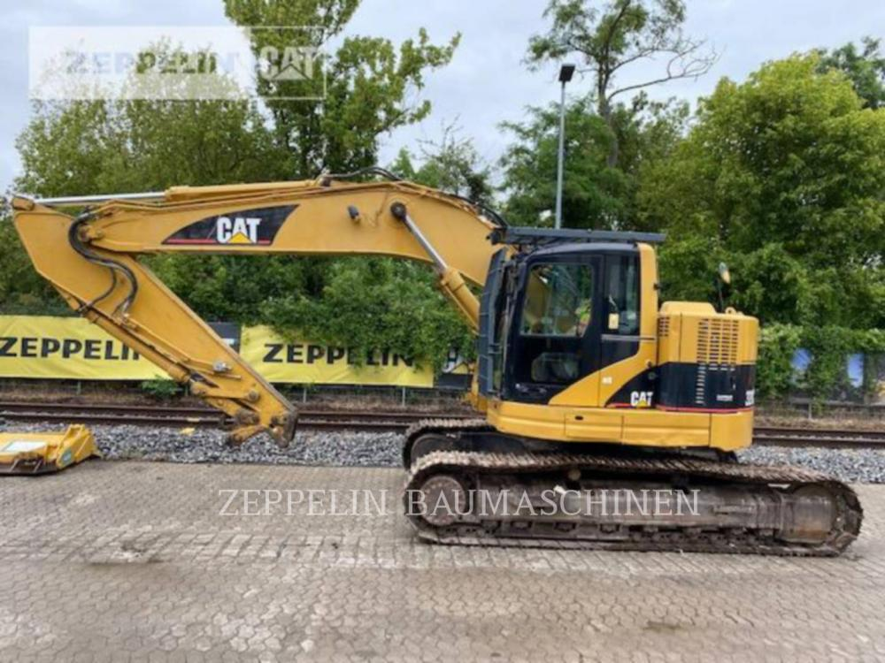 Detail photo of 2007 Caterpillar 321C LCR from Construction Equipment Guide