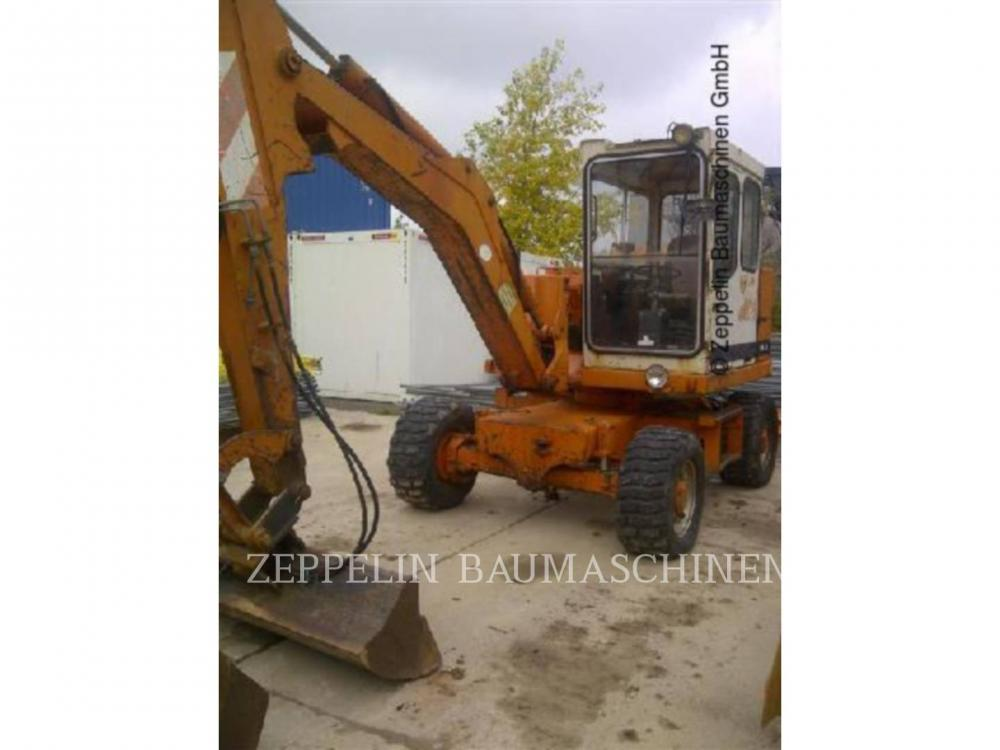 Detail photo of 1988 Schaeff HML30E from Construction Equipment Guide