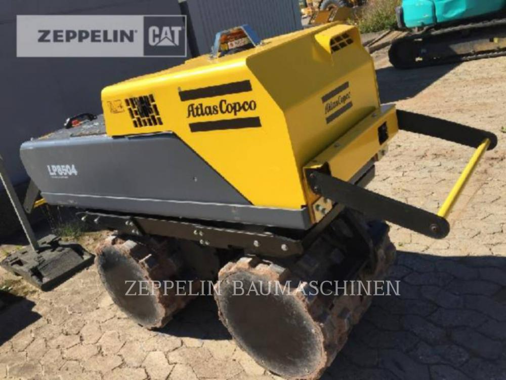 Detail photo of 2016 Atlas Copco LP8504 from Construction Equipment Guide