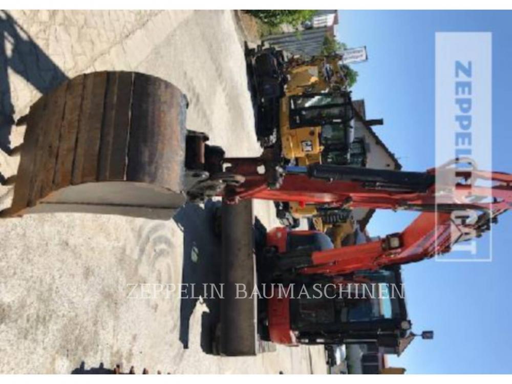Detail photo of 2013 Kubota KX57.4 from Construction Equipment Guide