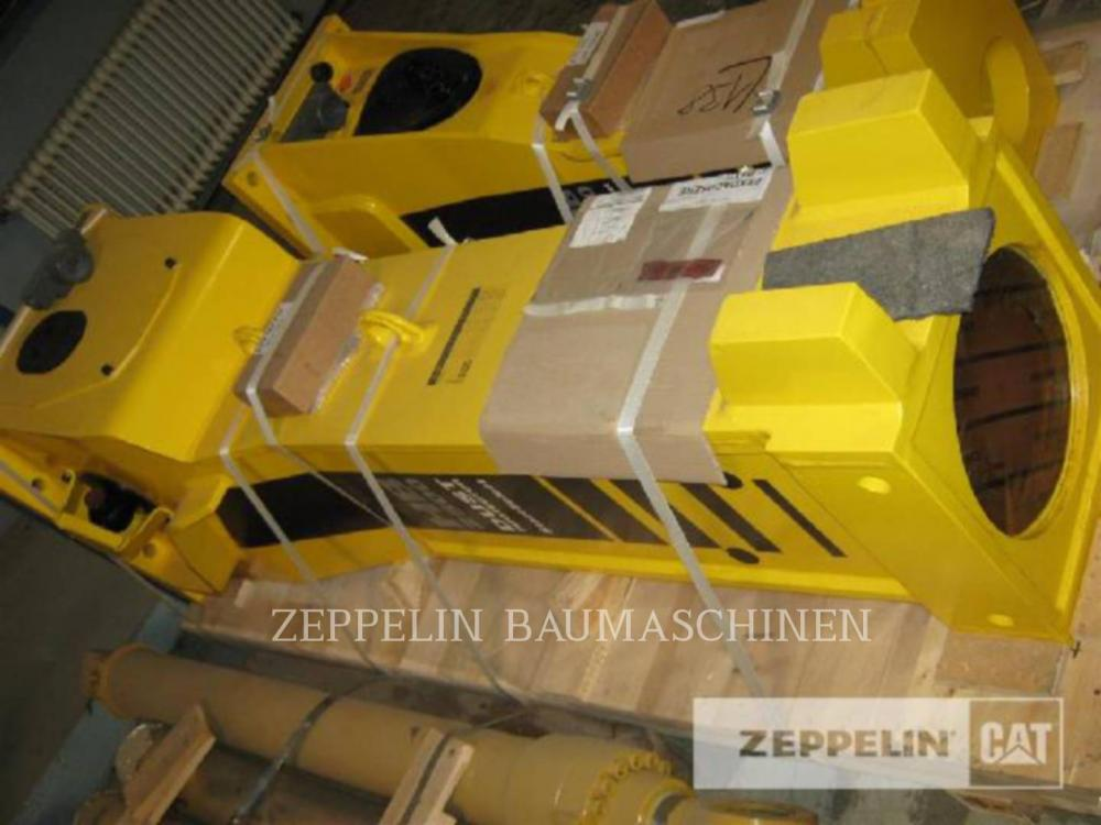 Detail photo of 2014 Atlas Copco HB2500 DUST from Construction Equipment Guide