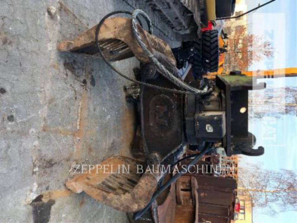 Detail photo of 2013 Caterpillar SORTIERGREIFER VTC30 from Construction Equipment Guide