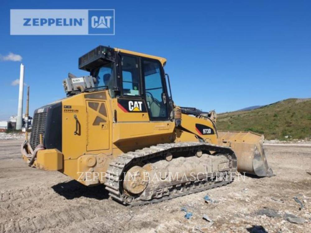 Detail photo of 2013 Caterpillar 973D from Construction Equipment Guide