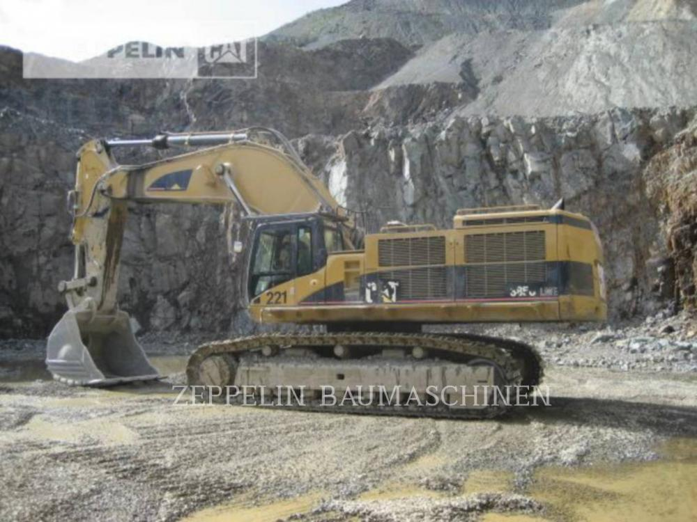 Detail photo of 2006 Caterpillar 385CL from Construction Equipment Guide