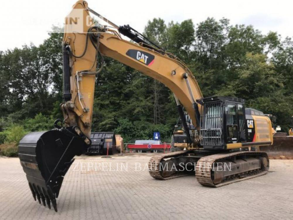 Detail photo of 2012 Caterpillar 336ELN from Construction Equipment Guide