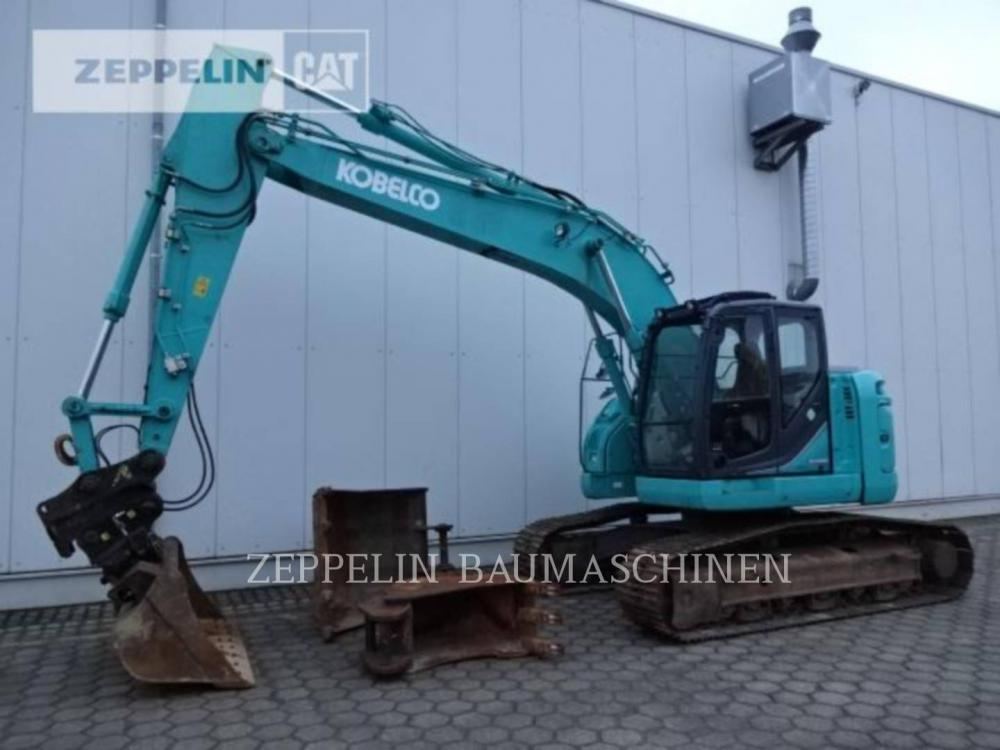 Detail photo of 2014 Fiat-Kobelco SK230SRLC from Construction Equipment Guide