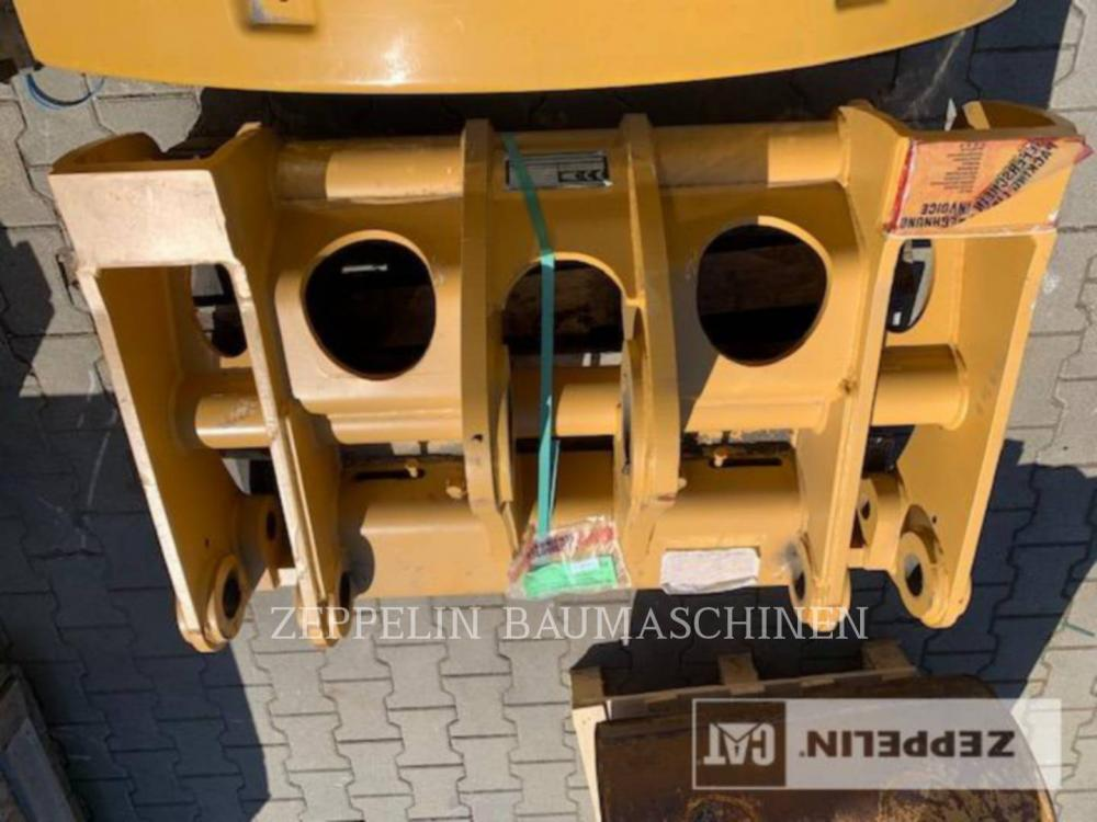 Detail photo of 2019 Volvo SW 950M from Construction Equipment Guide
