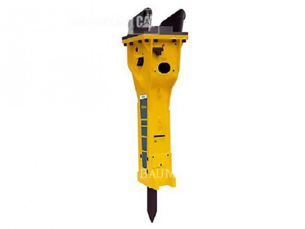 Detail photo of 2018 Atlas Copco HB3100 CL II from Construction Equipment Guide