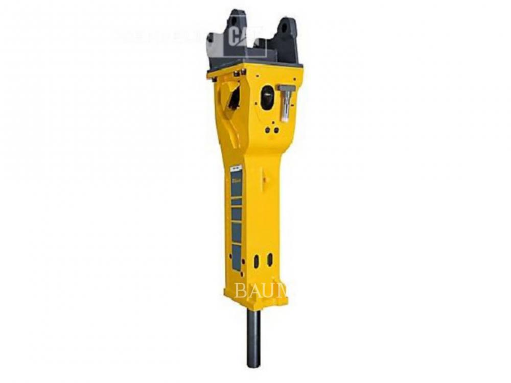 Detail photo of 2018 Atlas Copco HB2500 from Construction Equipment Guide