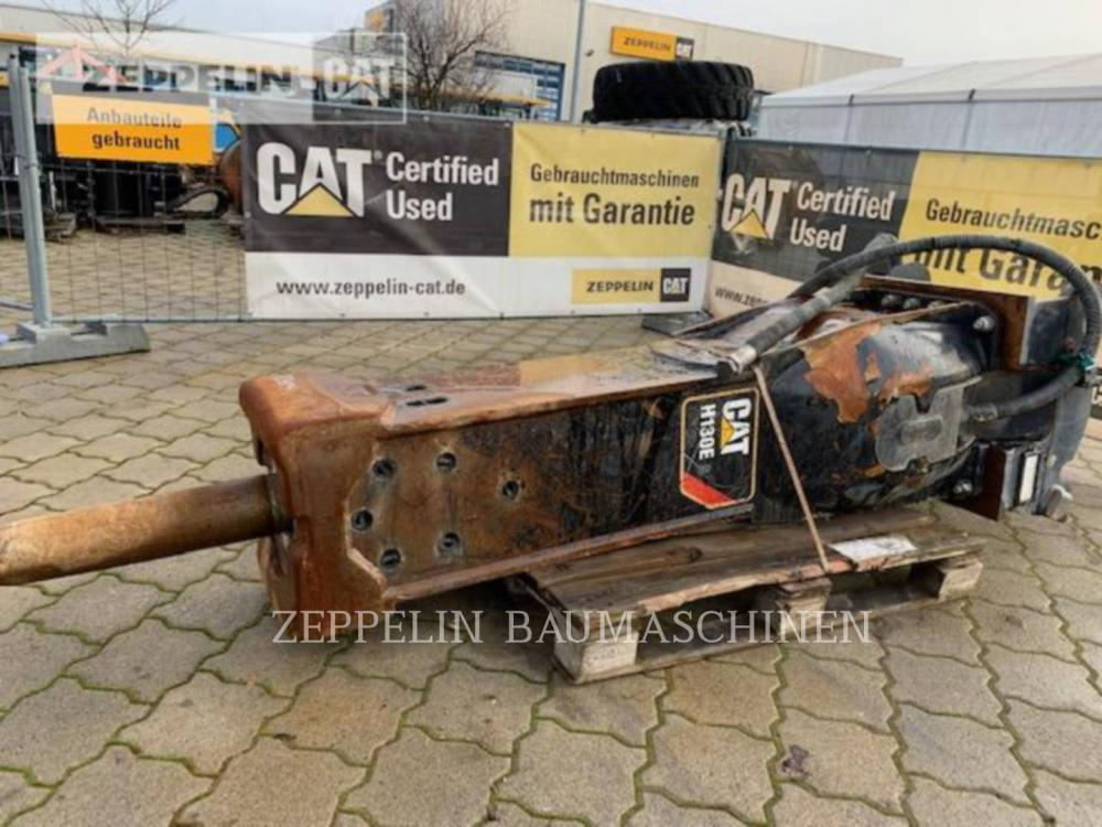 Detail photo of 2013 Caterpillar HAMMER from Construction Equipment Guide