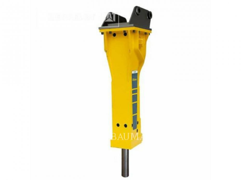 Detail photo of 2020 Atlas Copco HB3600 CL II from Construction Equipment Guide
