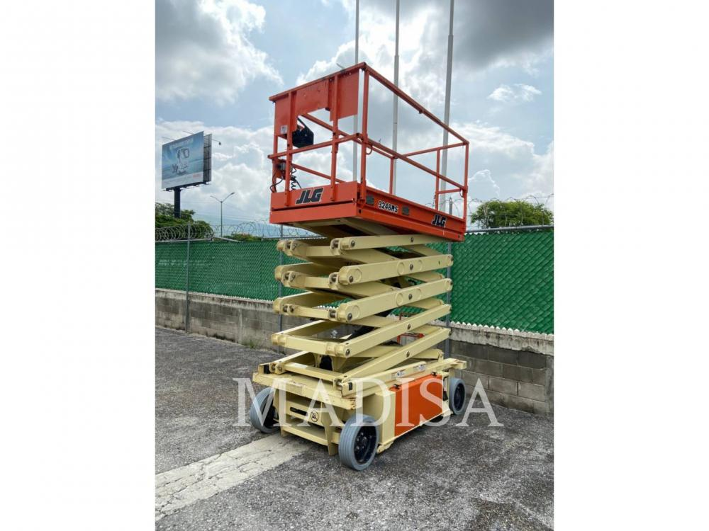 Detail photo of 2016 JLG 3248RS from Construction Equipment Guide
