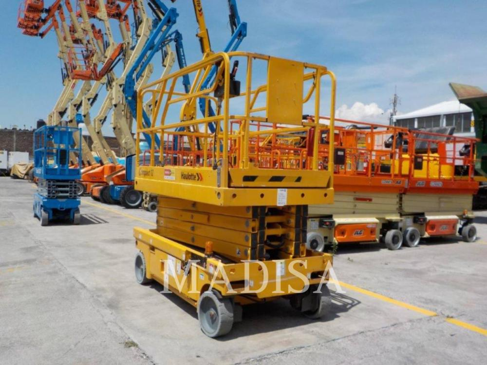 Detail photo of 2015 Haulotte COMPACT 12 from Construction Equipment Guide