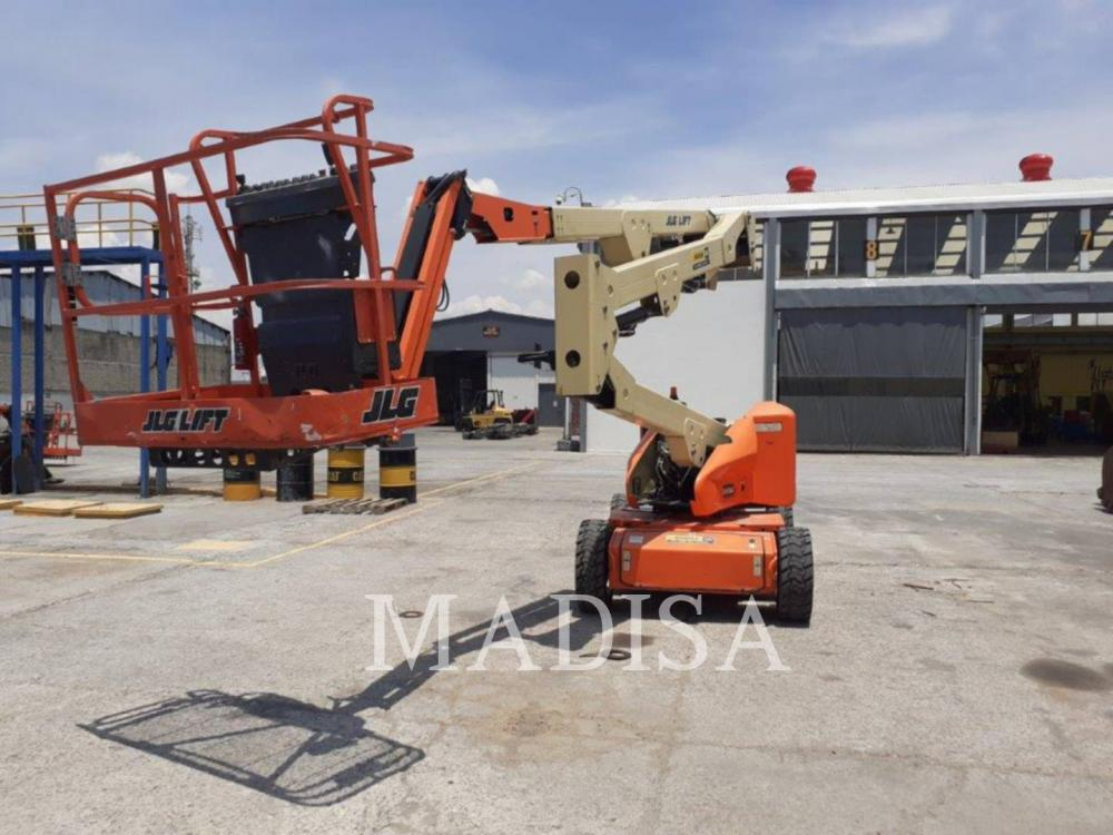Detail photo of 2015 JLG E450AJ from Construction Equipment Guide
