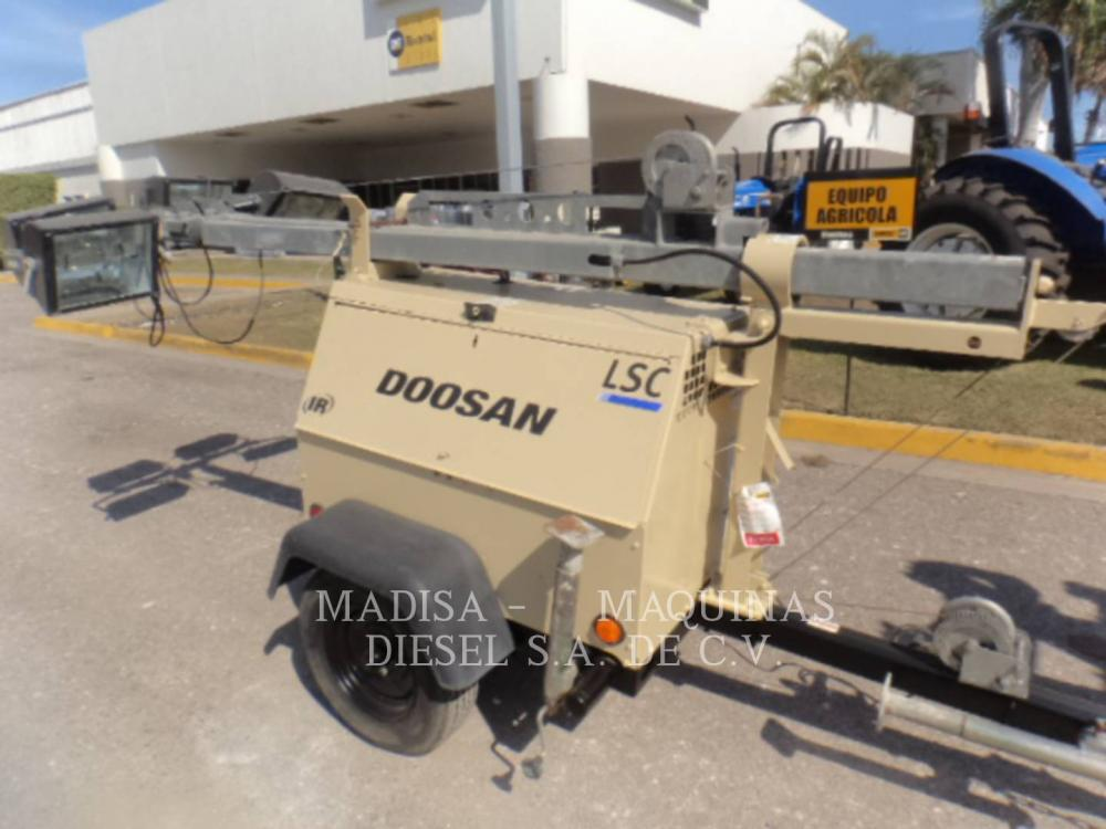Detail photo of 2011 Ingersoll Rand LIGHTTOW from Construction Equipment Guide