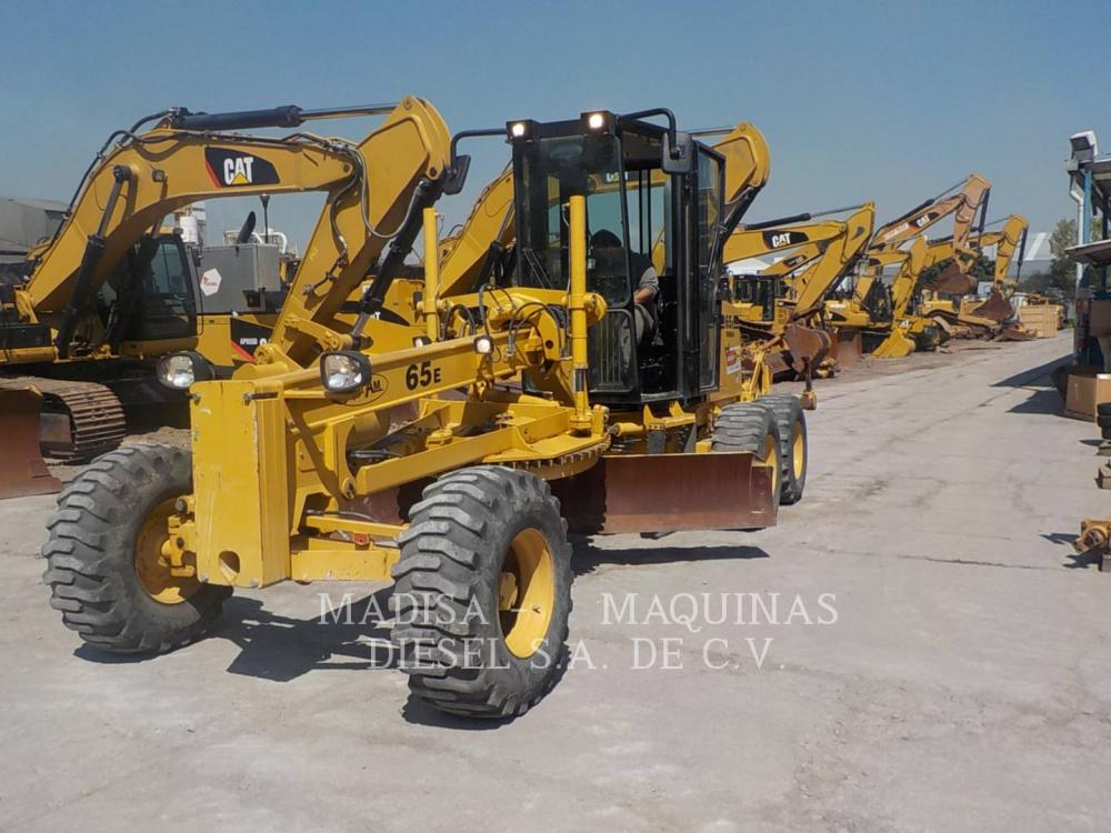 Detail photo of 2012 NorAm  65E from Construction Equipment Guide