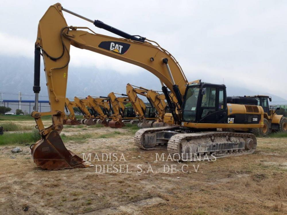 Detail photo of 2012 Caterpillar 336DL from Construction Equipment Guide
