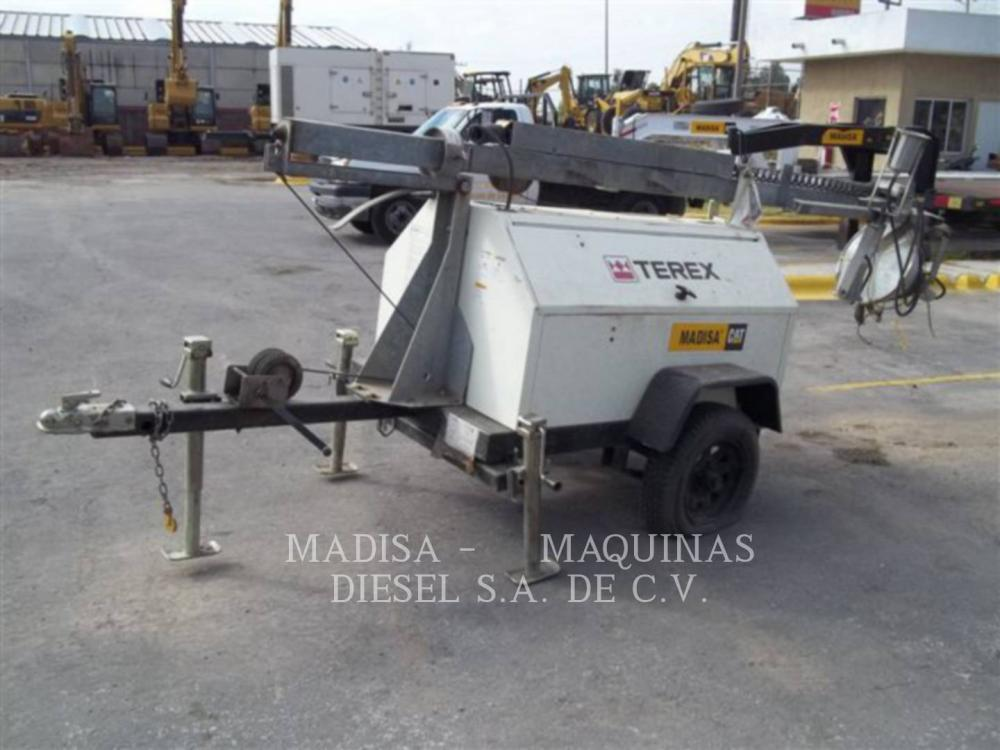 Detail photo of 2006 Terex RL4000 from Construction Equipment Guide