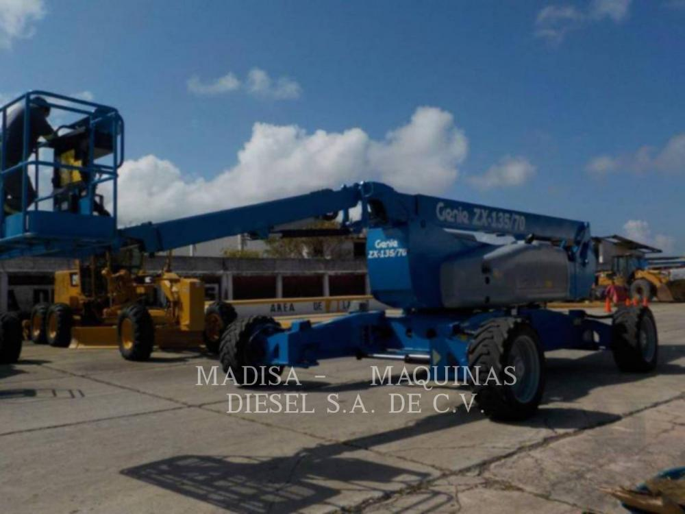 Detail photo of 2013 Genie Z-135 from Construction Equipment Guide