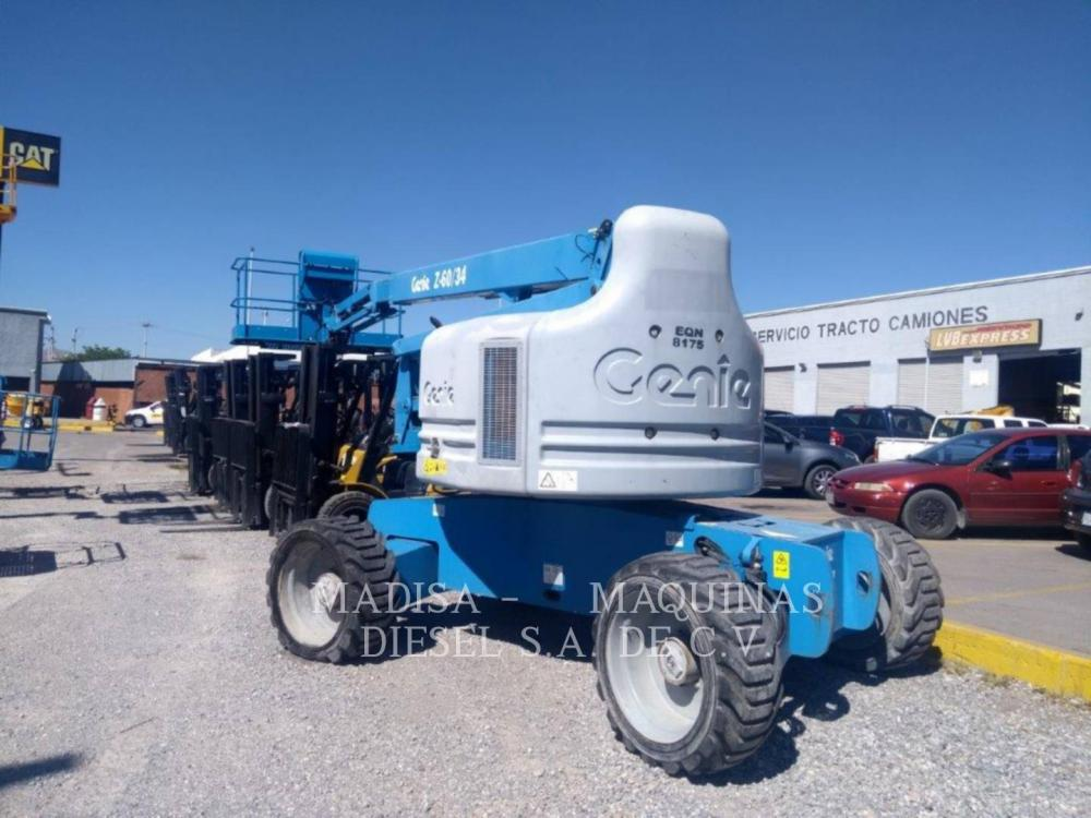 Detail photo of 2012 Genie Z-60/34 from Construction Equipment Guide