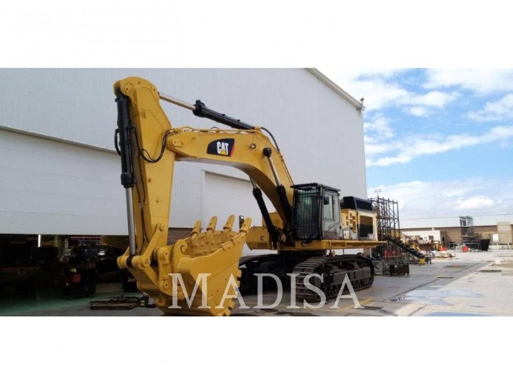 Detail photo of 2012 Caterpillar 374DL from Construction Equipment Guide