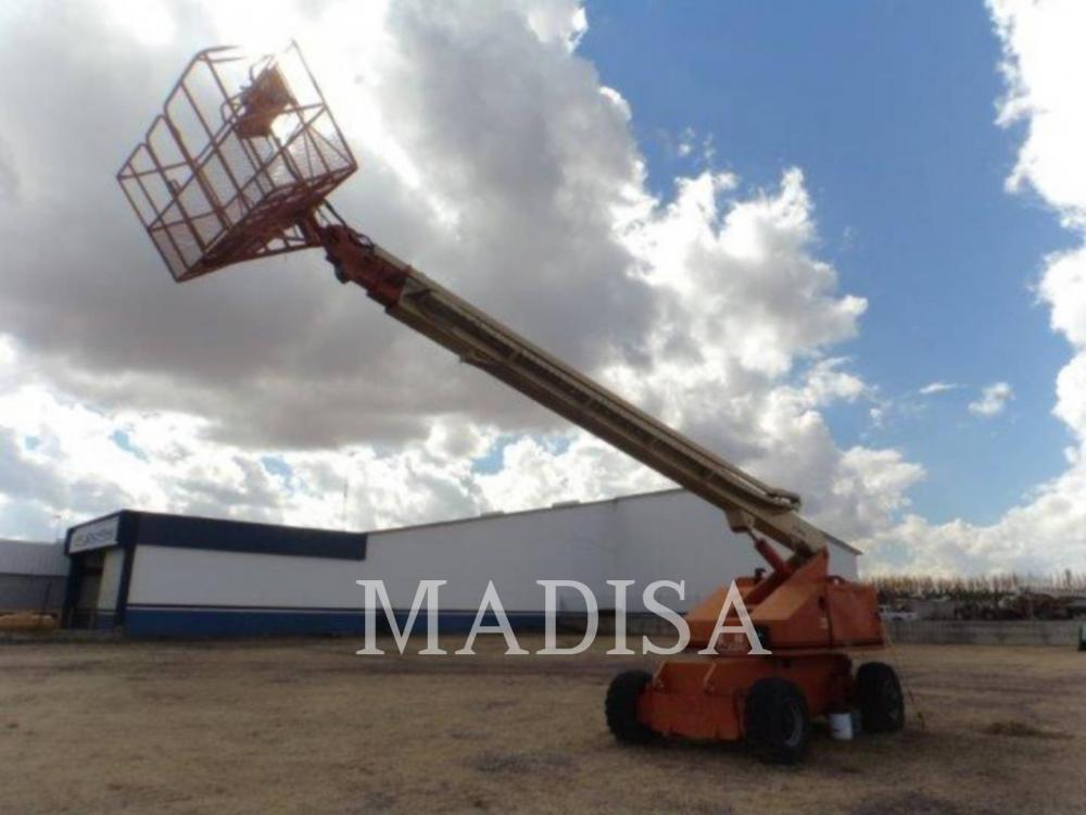 Detail photo of 2001 JLG 80-HX from Construction Equipment Guide