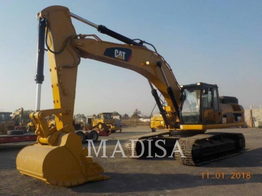 Detail photo of 2013 Caterpillar 336DL from Construction Equipment Guide