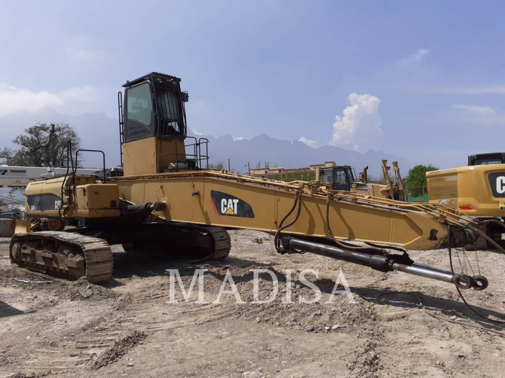 Detail photo of 2011 Caterpillar 330D from Construction Equipment Guide